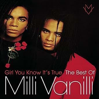 Blame It on the Rain by Milli Vanilli on Amazon Music ...