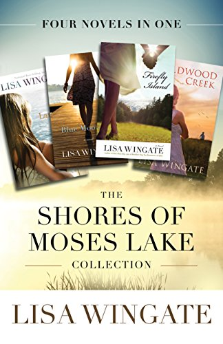 The Shores of Moses Lake Collection: Four Novels in One cover