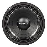 PRV Audio 8MB450 8' Midbass Woofer 8 Ohm