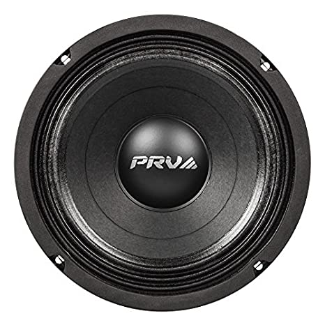 Amazon PRV Audio 8MB450 8 Midbass Woofer Ohm Home