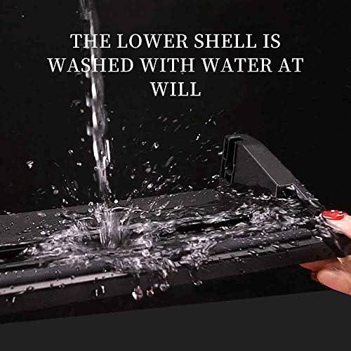 /A Vakuum Verschließmaschine Kommerzielle Nahrungsmittelverpackungsmaschine Benetzt Und Kleinen Haushalt Geeignet Für Nass- Und Trocken, Trocken