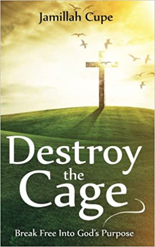 Destroy the Cage: Break Free Into God\'s Purpose: Jamillah Cupe ...
