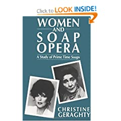 Women and Soap Opera: A Study of Prime Time Soaps