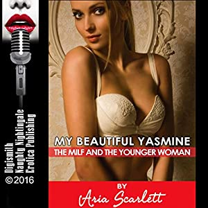 My Beautiful Yasmine Audiobook