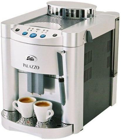 Solis palazzo rapid steam user manual user