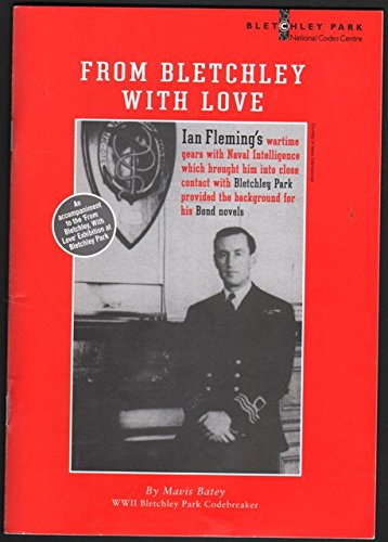 Download From Bletchley with Love ebook