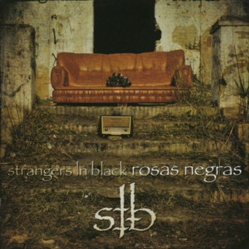 Amazon.com: Rosas Negras: Strangers in Black: MP3 Downloads