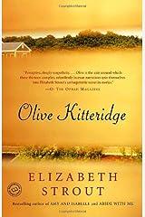 By Elizabeth Strout - Olive Kitteridge (Reprint) (8/31/08) Paperback