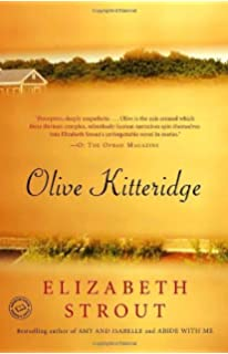 Image result for olive kitteridge strout
