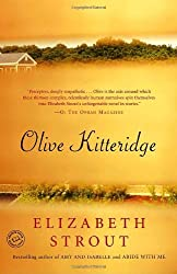 By Elizabeth Strout - Olive Kitteridge (Reprint) (8/31/08)