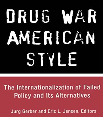 the hidden issues with the american war on drugs One can better understand the significance of the war on drugs in american history the war on drugs  drugpolicyorg/issues/brief-history-drug-war ehrilchman.
