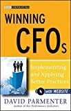 Winning CFOs: Implementing and Applying Better Practices w/website