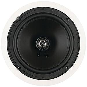 Amazon.com: BIC AMERICA MSR8 8 Muro Ceiling Speaker - THREE YEARS