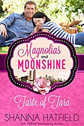 Taste of Tara (A Magnolias and Moonshine Novella Book 19)