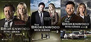 The Brokenwood Mysteries Series 1-3