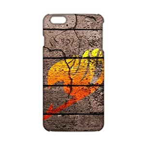 3D Case Cover Cartoon Fairy Tail Phone Case for iphone 6 4.7