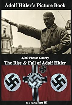Hitler's rise and fall: Timeline