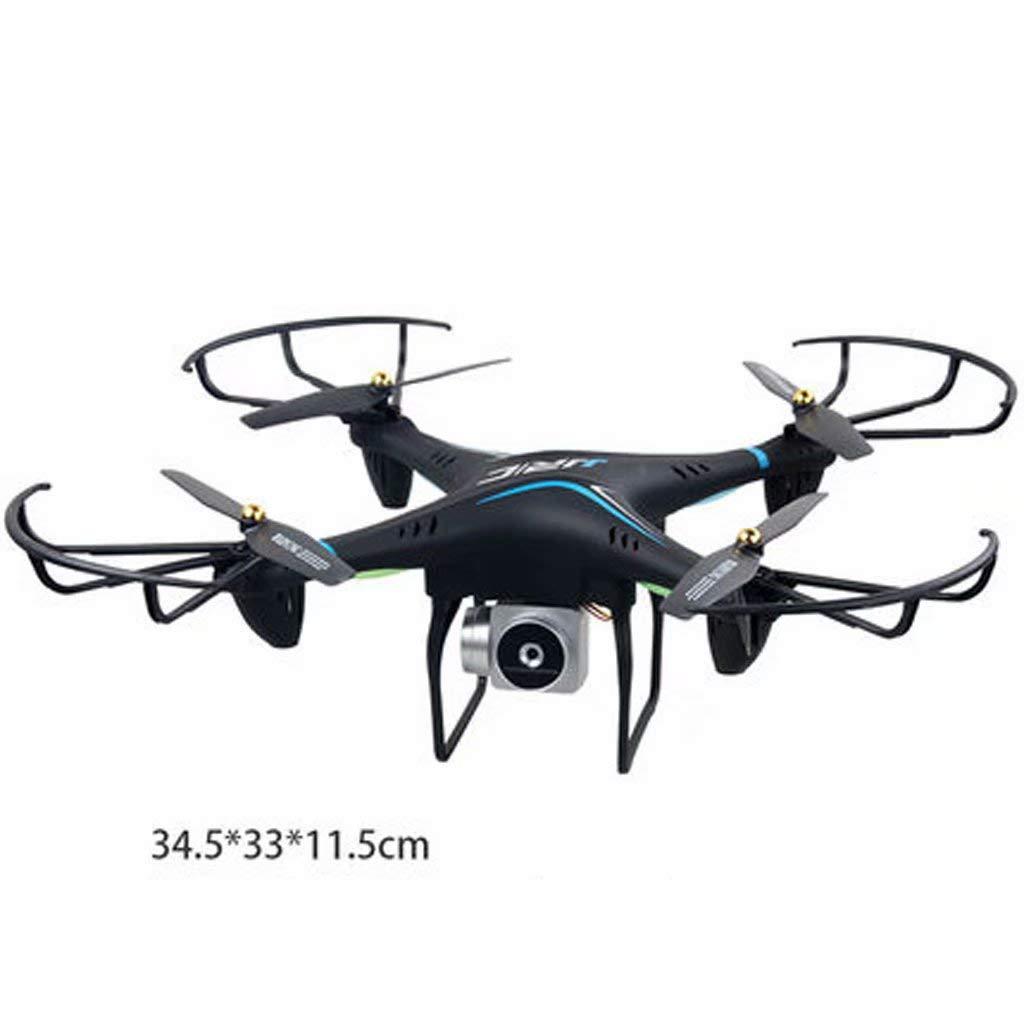 ltwrj Aviones de Control Remoto fotografía aérea HD helicóptero Profesional Que Carga a niños a Prueba de caídas Boy Boy Aviones Aviones no tripulados 34.5  33  11.5cm