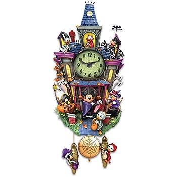 Amazon Com Bradford Exchange The Disney Mickey Mouse