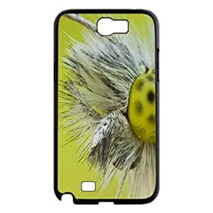 Case For Samsung Galaxy Note 2, bug eye Case For Samsung Galaxy Note 2, Doah Black
