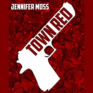 Town Red Audiobook