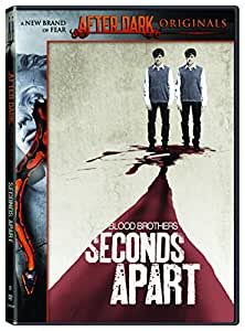 After Dark Originals: Seconds Apart [DVD]