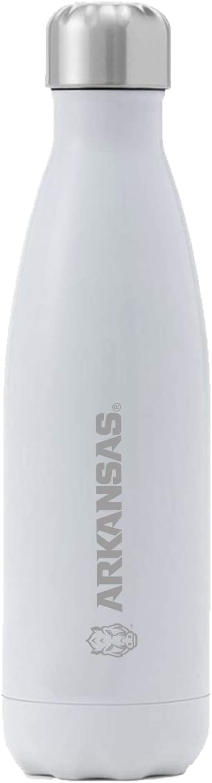 S'well Arkansas Razorbacks, 17 oz Vacuum Insulated Water Bottle