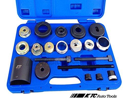 Coupe Trailing Arm (Master Trailing Arm Bushing Tool Set for BMW E36 / E46)