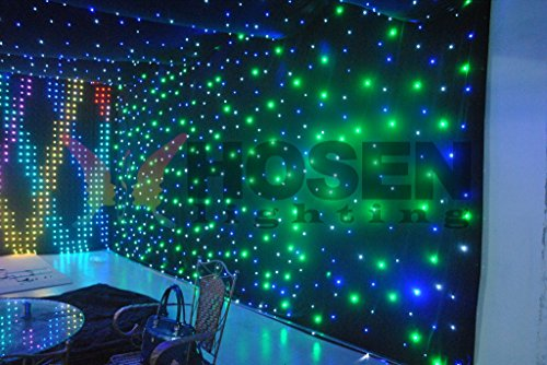 Led Star Cloth Lighting in US - 3