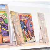 Comic Mount Comic Book Frame, Wall Mount and Shelf