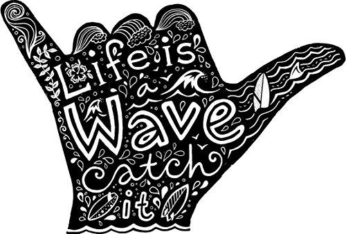 X Wave - 1