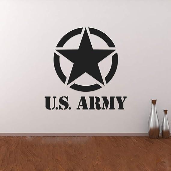 xingbuxin Nosotros Ejército Militar Estrella Extraíble ...