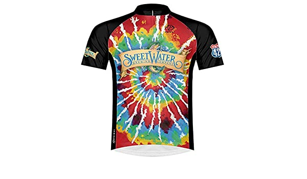 Amazon.com   Primal Wear Sweetwater Brewing Company Beer Cycling Jersey  Men s 3XL Short Sleeve   Sports   Outdoors d484f9c16