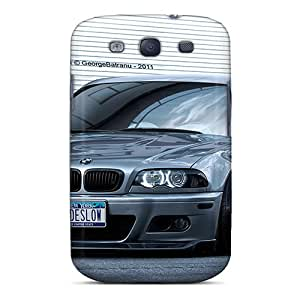 (JPg26553tzNw)durable Protection Cases Covers For Galaxy S3(bmw) Black Friday