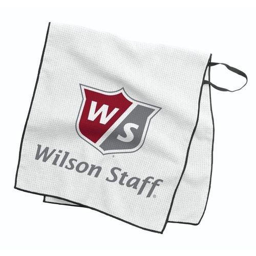 Wilson Staff Microfiber Caddie Tour Towel, 16x36