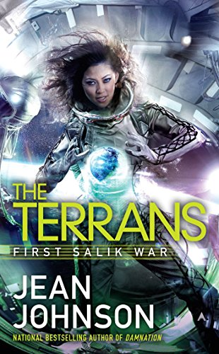 The Terrans (First Salik War)