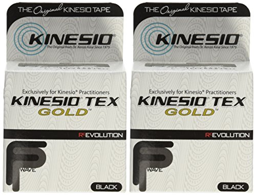 Kinesio Tex Gold FP Tape TWO Rolls 2