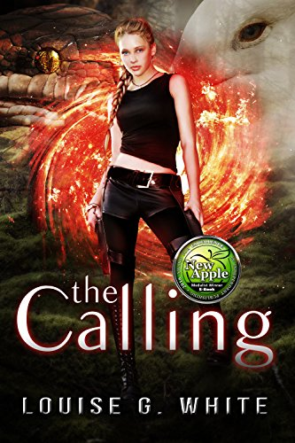 The Calling by Louise G White