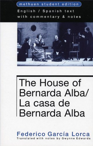 analysis of the house of bernarda The house of bernarda alba is a shocking play  stay informed and subscribe to our free daily newsletter and get the latest analysis and commentary.