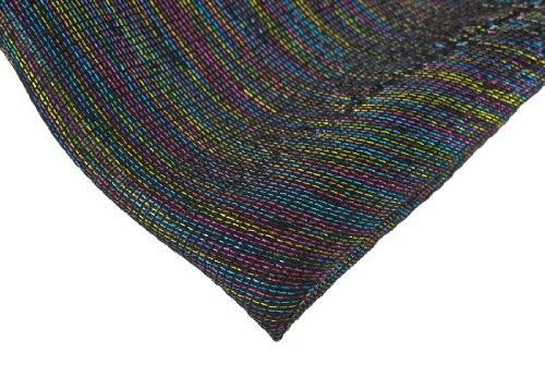 Zeckos, Borsetta da polso donna multicolore Multicolored Taglia unica