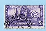 Used Italy Postage Stamp %281931%29 %2D