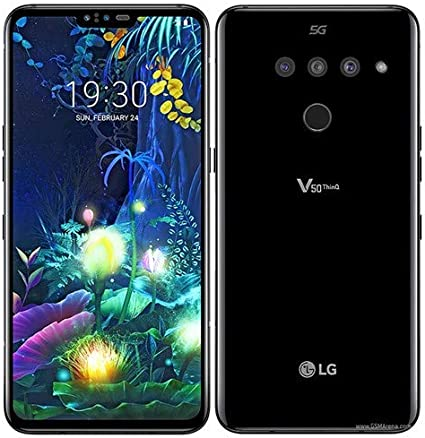 movil-lg-v50-thinq-5g-negro: Amazon.es: Electrónica