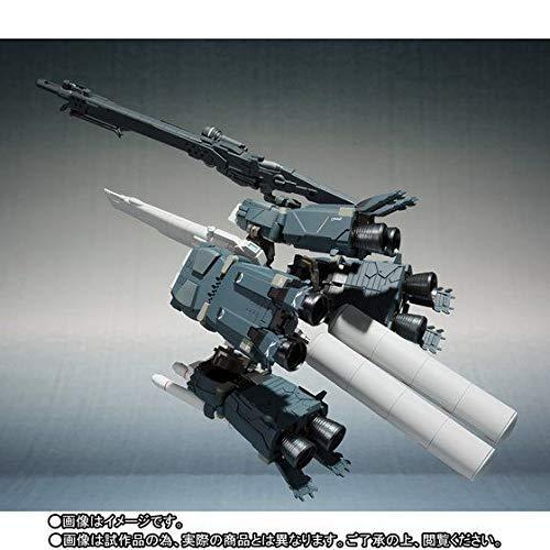 METAL ROBOT魂(Ka signature) <SIDE MS> Sガンダム専用オプションパーツ ブースターユニット