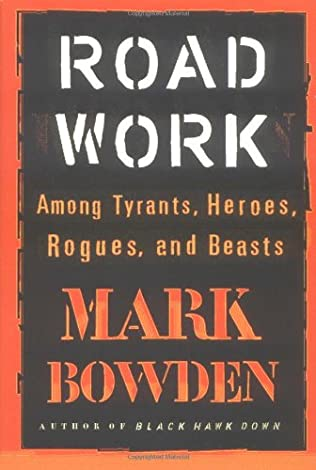 book cover of Road Work