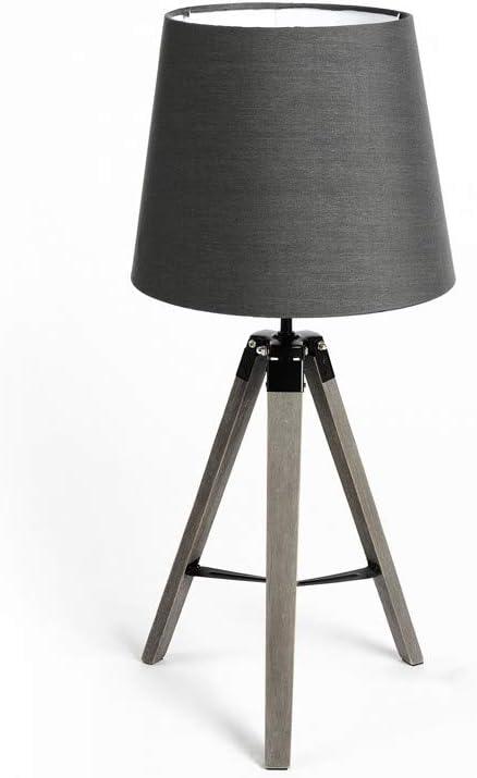 Comodino Lampade Camera Da Letto Design.Lifa Living Abat Jour Da Comodino Lampada Treppiede Da Tavolo