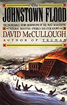 The Johnstown Flood 0671207148 Book Cover