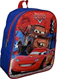 "Disney Pixar Cars McQueen 12"" Backpack"