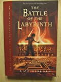 Paperback The Battle Of The Labyrinth Book