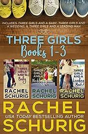 Three Girls Books 1-3