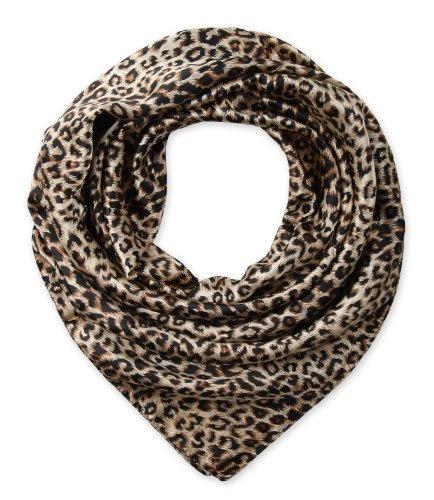 corciova Women's Large Satin Square Silk Feeling Hair